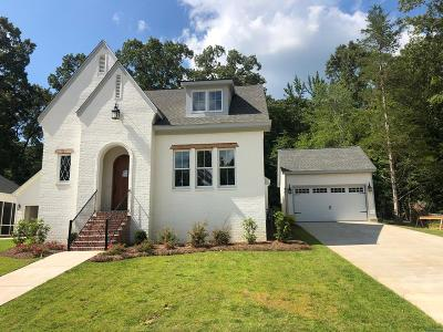 Oxford Single Family Home For Sale: 2021 Oak Lawn Loop