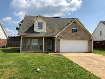 Lafayette County Single Family Home For Sale: 325 Hayat Loop