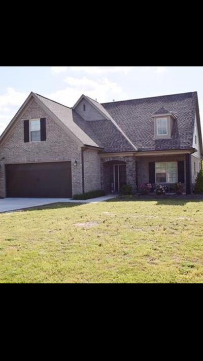 Lafayette County Single Family Home For Sale: 151 Lakes