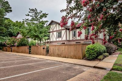 Oxford Single Family Home For Sale: 220 Elm Street Unit 14
