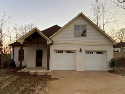 Oxford Single Family Home For Sale: 70 Cr 409