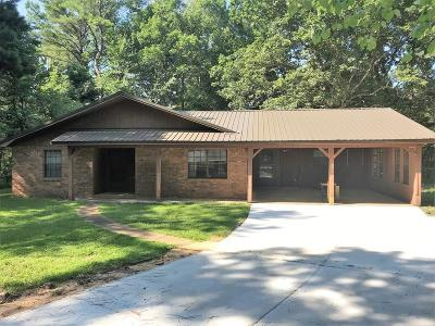 Oxford Single Family Home For Sale: 66 County Road 223