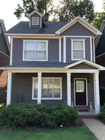 Oxford Single Family Home For Sale: 12 951 Frontage Rd.