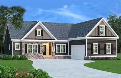 Oxford Single Family Home For Sale: 1813 Atlanta Ave