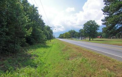 Residential Lots & Land For Sale: Eason Blvd.