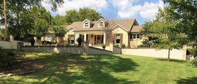 Tupelo Single Family Home For Sale: 972 Debeau St.