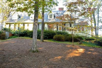 Tupelo Single Family Home For Sale: 1818 Northwood Dr.