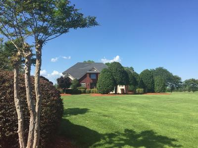 Single Family Home For Sale: 60030 Chickasaw Dr.