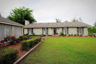 Single Family Home For Sale: 906 Lynn County Road .