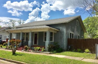 Single Family Home For Sale: 505 6th Street