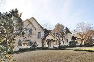 Tupelo Single Family Home For Sale: 653 Highland County Road .