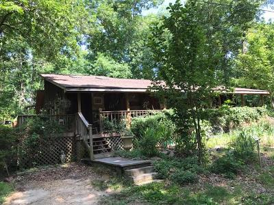 Single Family Home For Sale: 113 Little Turtle