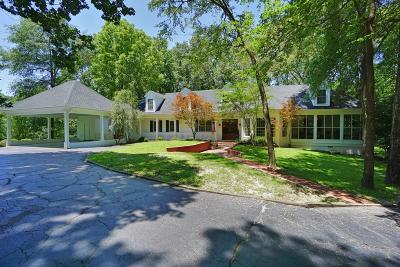 Tupelo Single Family Home For Sale: 1921 Allyson Dr.