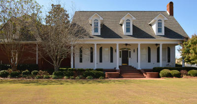 Lee County Single Family Home For Sale: 1173 Morning Glory