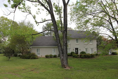 Single Family Home For Sale: 2558 St Andrews Dr.