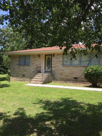 Marshall County, Benton County, Tippah County, Alcorn County, Prentiss County, Tishomingo County Single Family Home For Sale: 205 Oak Haven
