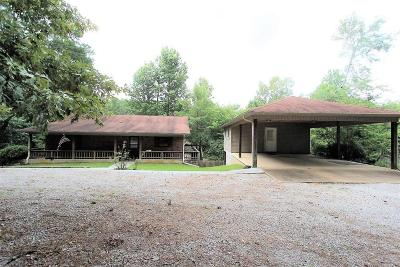 Single Family Home For Sale: 282 Lake Road