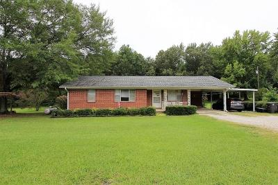 Single Family Home For Sale: 176 Hwy 371 North