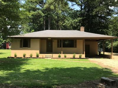 Single Family Home For Sale: 426 Museum Dr.