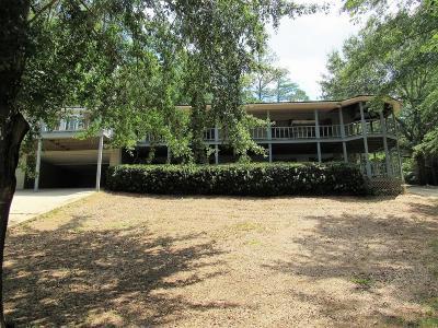 Single Family Home For Sale: 165 Dogwood Estates