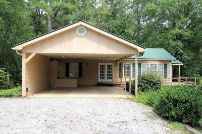 Marshall County, Benton County, Tippah County, Alcorn County, Prentiss County, Tishomingo County Single Family Home For Sale: 746 Hwy 4 East