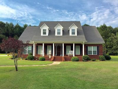 Tupelo Single Family Home For Sale: 150 Still Waters Dr.