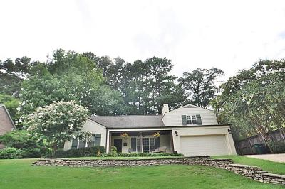 Tupelo Single Family Home For Sale: 1026 Fawn Dr.