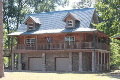 Single Family Home For Sale: 50066-A Sink Road
