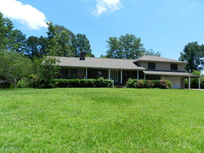 Tupelo MS Single Family Home For Sale: $171,000