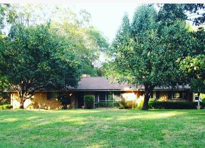 Single Family Home For Sale: 1094 County Road 1409