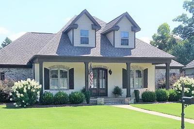 Lee County Single Family Home For Sale: 138 Courtland Dr.