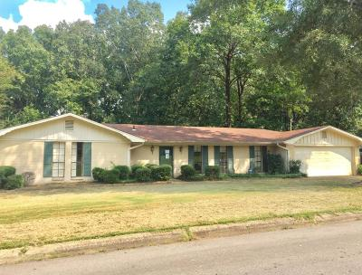 Single Family Home For Sale: 102 Balfour County Road .