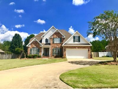 Single Family Home For Sale: 116 Lake Ridge Dr.