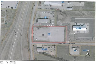 Residential Lots & Land For Sale: 3115 International Drive Extended Dr.
