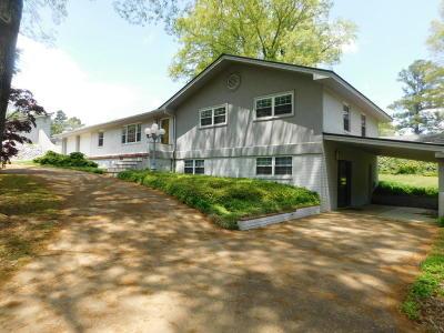 Single Family Home For Sale: 512 McBride Dr.