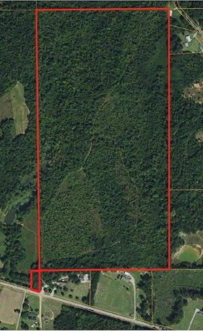 Residential Lots & Land For Sale: Hwy 342