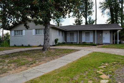 Single Family Home For Sale: 1204 Springdale Dr.