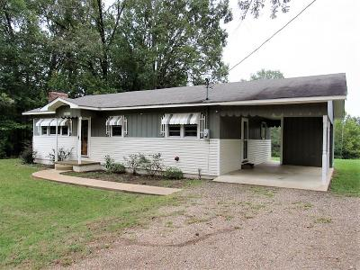 Single Family Home For Sale: 28620 Hwy 25 North