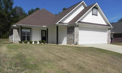 Lee County Single Family Home For Sale: 2956 Old Belden County Road .