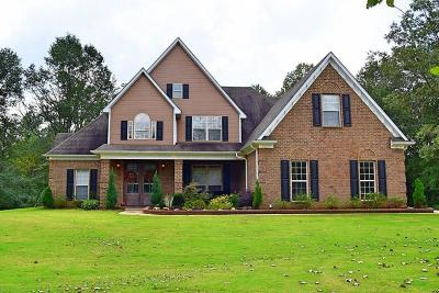 Lee County Single Family Home For Sale: 191 North Lane