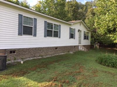 Marshall County, Benton County, Tippah County, Alcorn County, Prentiss County, Tishomingo County Single Family Home For Sale: 6448 Tubby Bottom Road