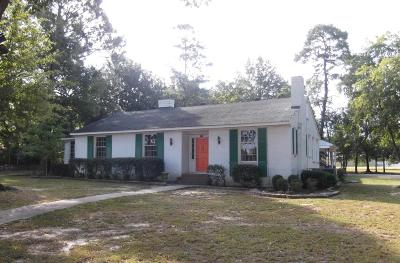 Marshall County, Benton County, Tippah County, Alcorn County, Prentiss County, Tishomingo County Single Family Home For Sale: 115 Hospital St.