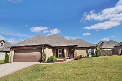 Single Family Home For Sale: 1690 Broadleaf Ln.