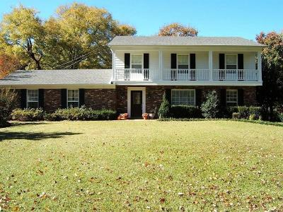 Lee County Single Family Home For Sale: 1917 Allyson Dr.