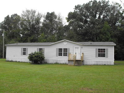 Marshall County, Benton County, Tippah County, Alcorn County, Prentiss County, Tishomingo County Single Family Home For Sale: 23841A Hwy. 15 North