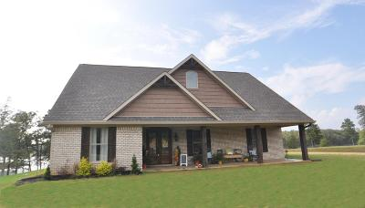 Lee County Single Family Home For Sale: 212 Lake Estates Dr.