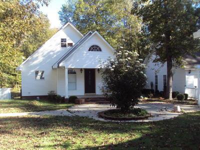 Marshall County, Benton County, Tippah County, Alcorn County, Prentiss County, Tishomingo County Single Family Home For Sale: 260 County Road 6381