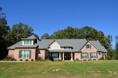 Lee County Single Family Home For Sale: 162 Ridge Farm Road