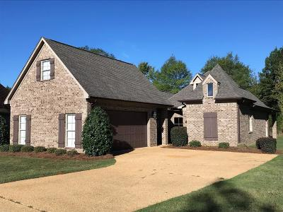 Tupelo MS Single Family Home For Sale: $214,900