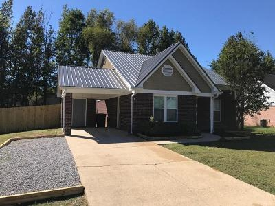 Lee County Single Family Home For Sale: 125 Willow Creek Road